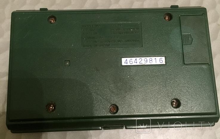 Nintendo ZELDA Multi Screen ZL-65 1989 г., фото №9