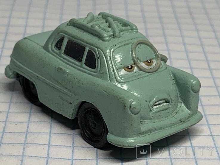Disney Pixar, фото №2