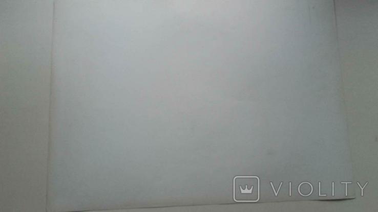 Киев Золотые ворота большой формат Копия, фото №3