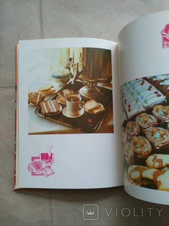 500 видов домашнего печенья, фото №7