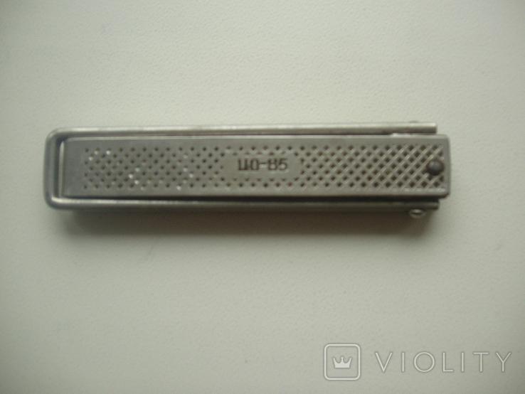 Складной перочинный нож СССР, фото №4
