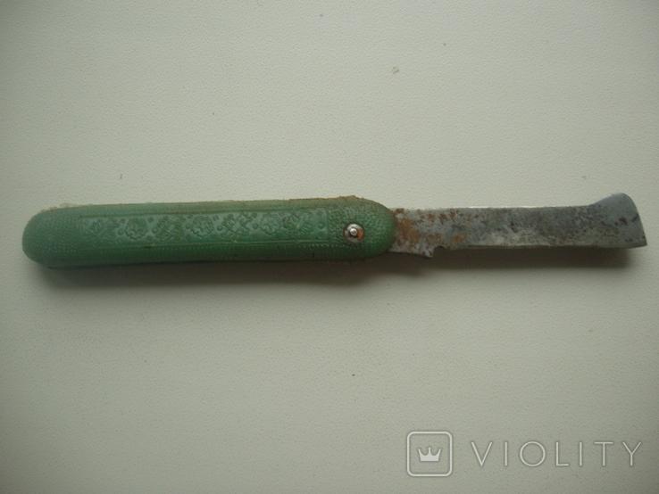 Складной перочинный нож СССР, фото №3