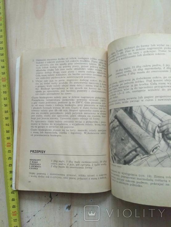 КУлінарія польська 1972р., фото №6