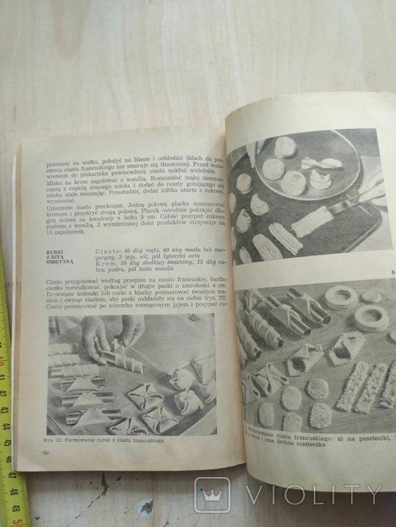 КУлінарія польська 1972р., фото №7