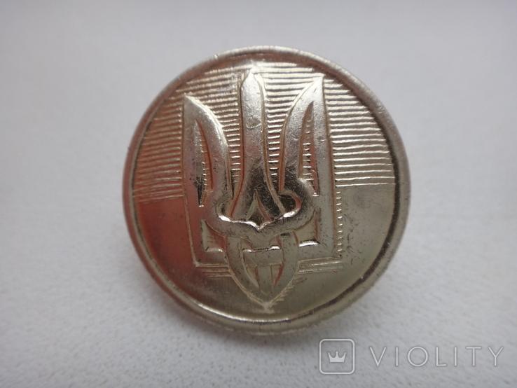 Пуговицы ВС и МВД Украины, фото №7