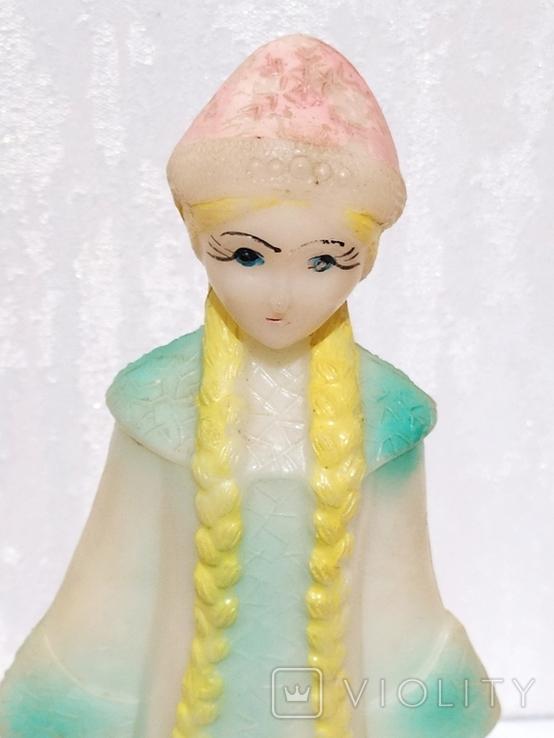 Снегурочка, фото №5