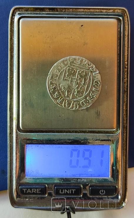 Півторак 1626. SI GIS., фото №4