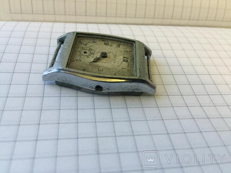 Швейцарские часы, фото №3