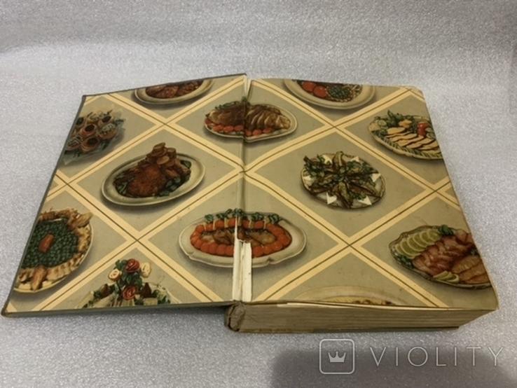 Книга. Кулинария., фото №6