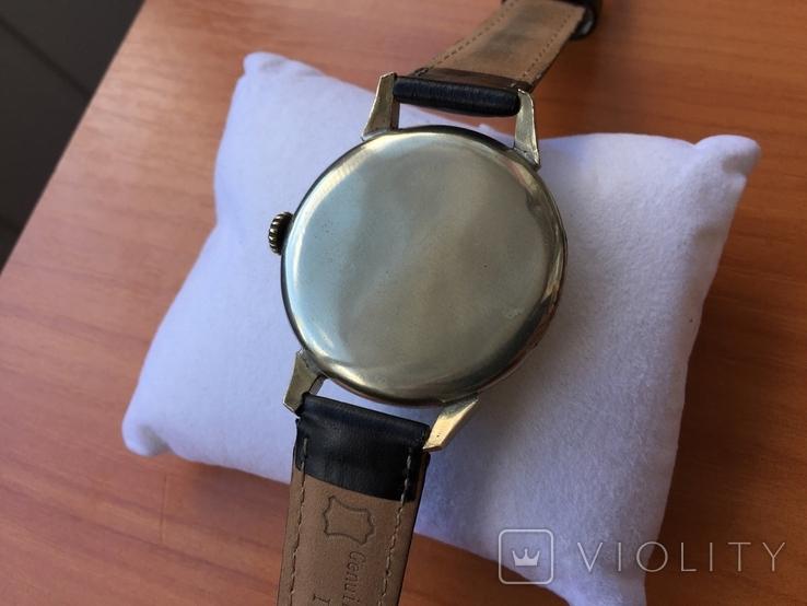 Часы Borel Fils Швейцария для Царской России, фото №9