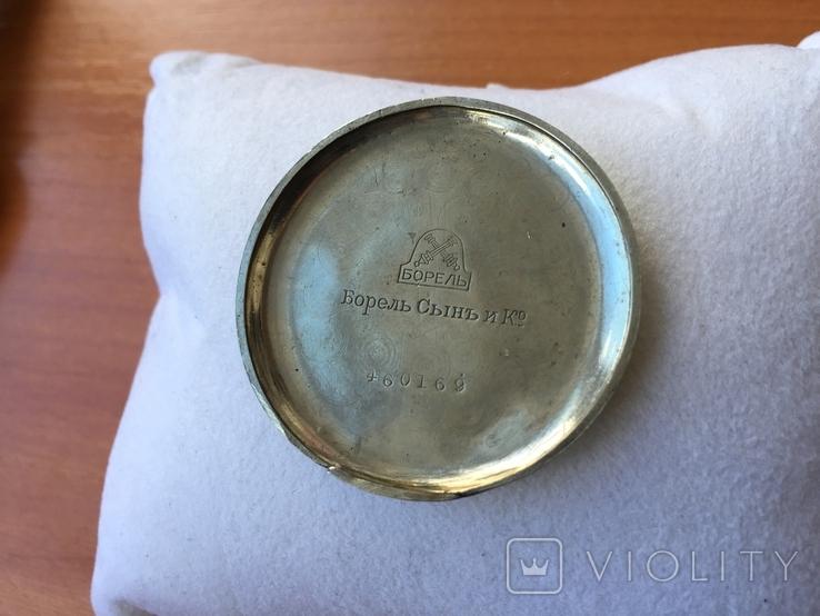 Часы Borel Fils Швейцария для Царской России, фото №12