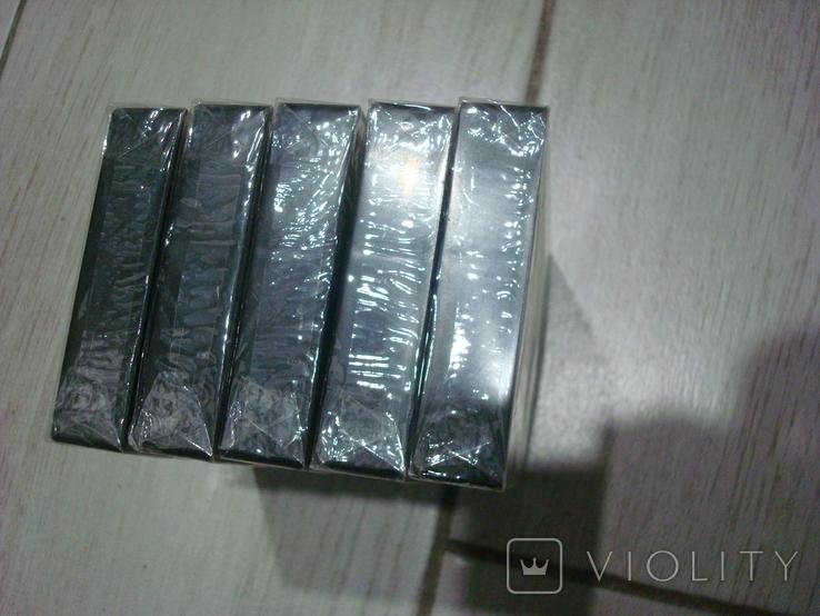 Аудиокассеты запечатанные, фото №7