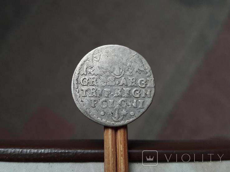 Трояк 1623, фото №5