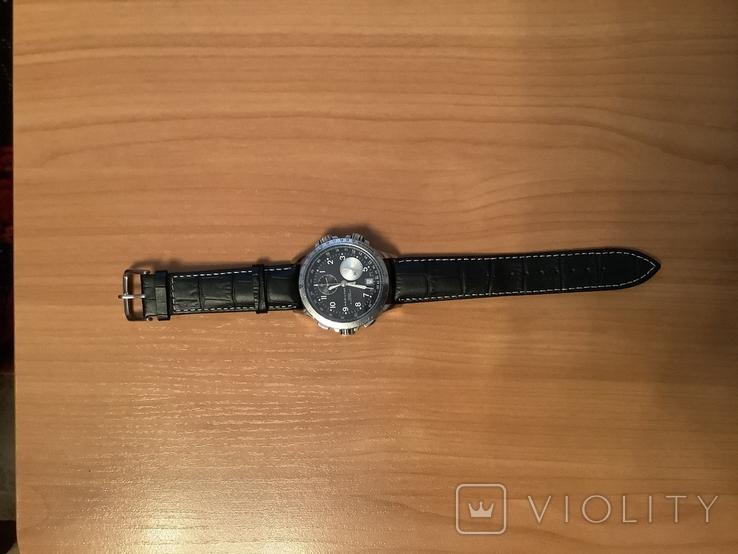 Мужские часы Hamilton H77612333, фото №3