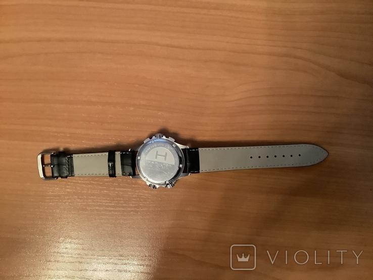Мужские часы Hamilton H77612333, фото №4