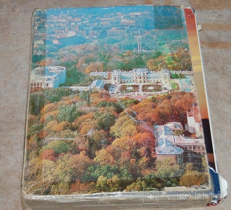 Фотоальбом в двух томах, фото №2