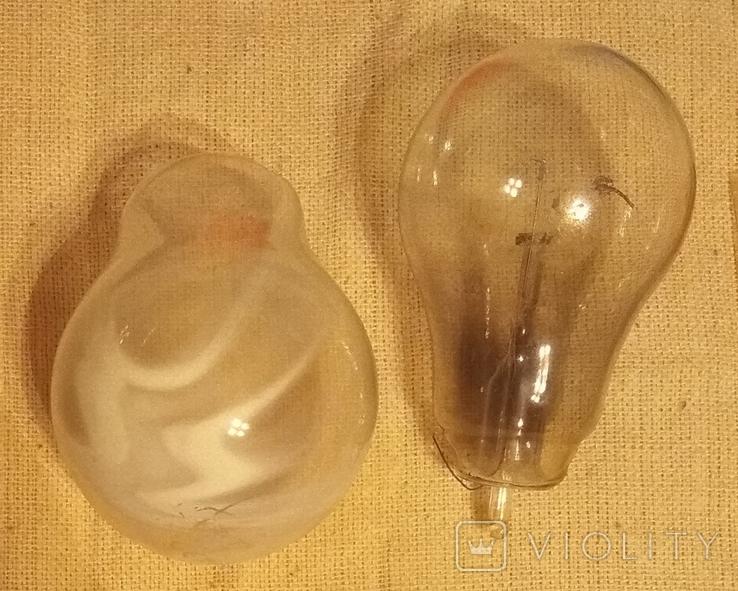Лампочка с рисунком от перегорания +бонус, фото №2