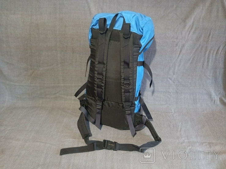 Рюкзак горный с рамой Solargold из Англии, фото №7