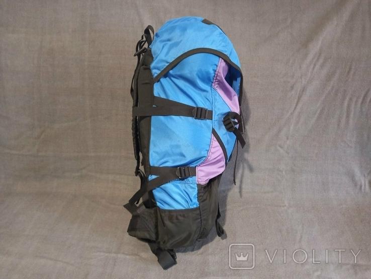 Рюкзак горный с рамой Solargold из Англии, фото №9