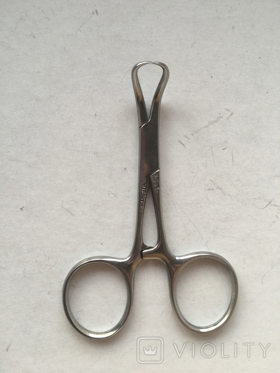 Хирургическая цапка, малая, фото №3