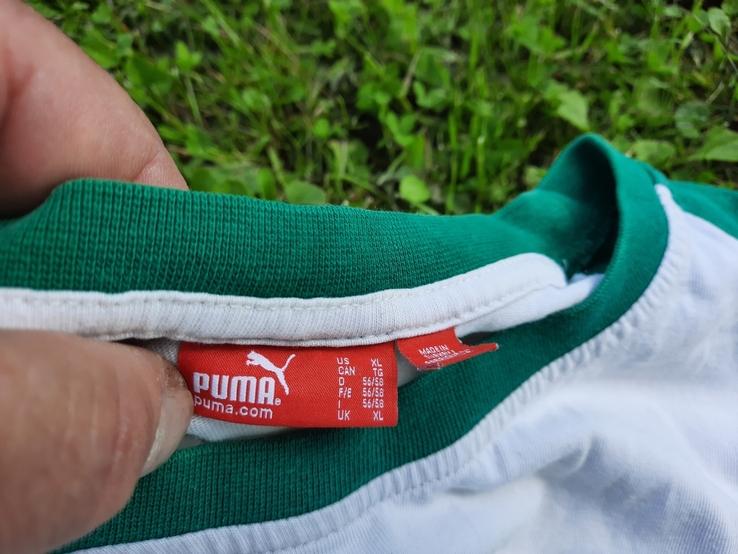 Оригінальна футболка Puma., фото №3