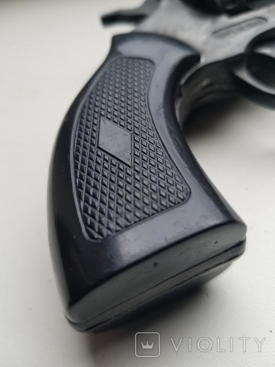 Револьвер стартовый Olimpic 6 Italy, фото №5
