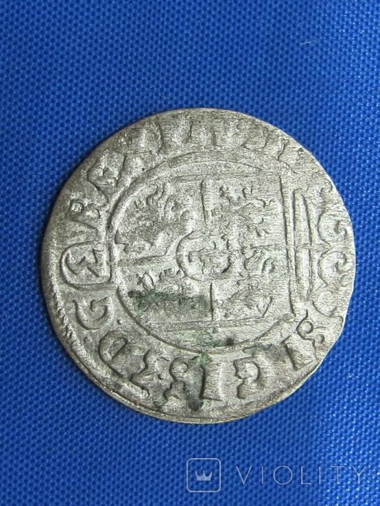 Полторак 1626 года Сигизмунд 3, фото №2