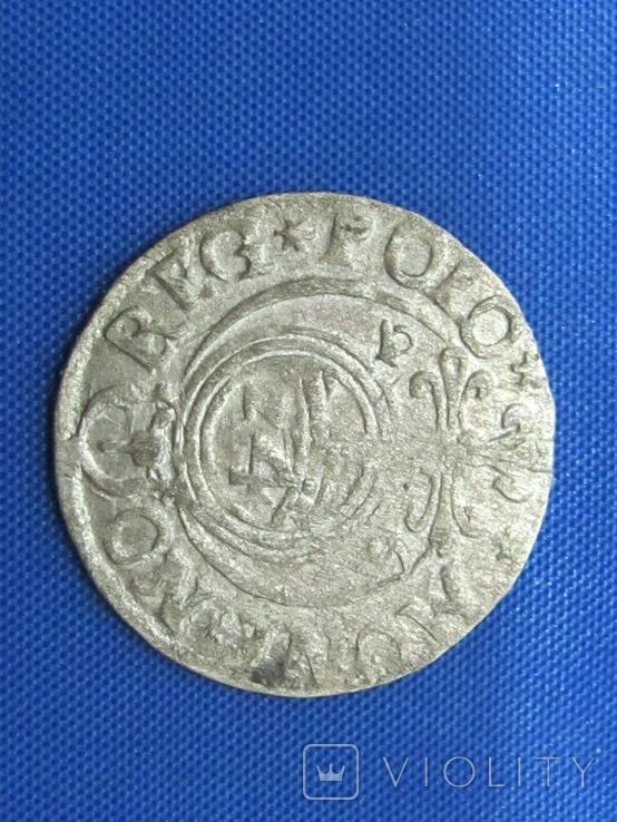 Полторак 1626 года Сигизмунд 3, фото №8