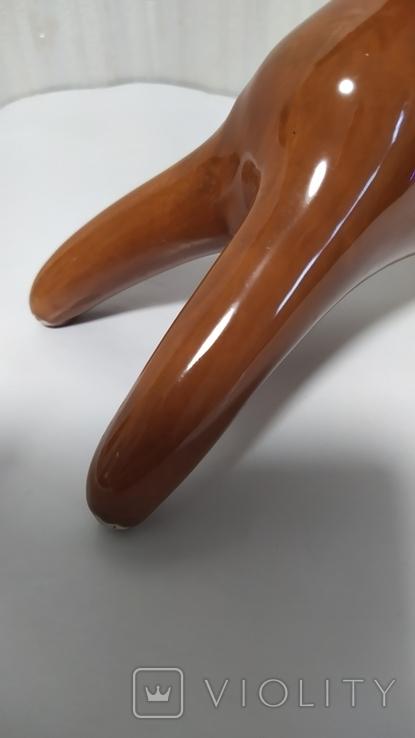 Лошадь 14,5 см., фото №4