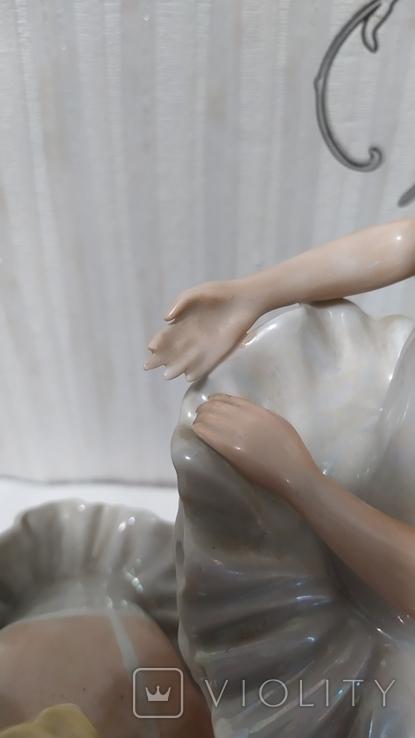 Балерины Киев. 28 см., фото №6