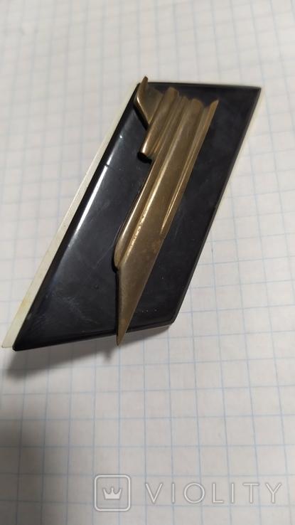 Дембельский знак., фото №5