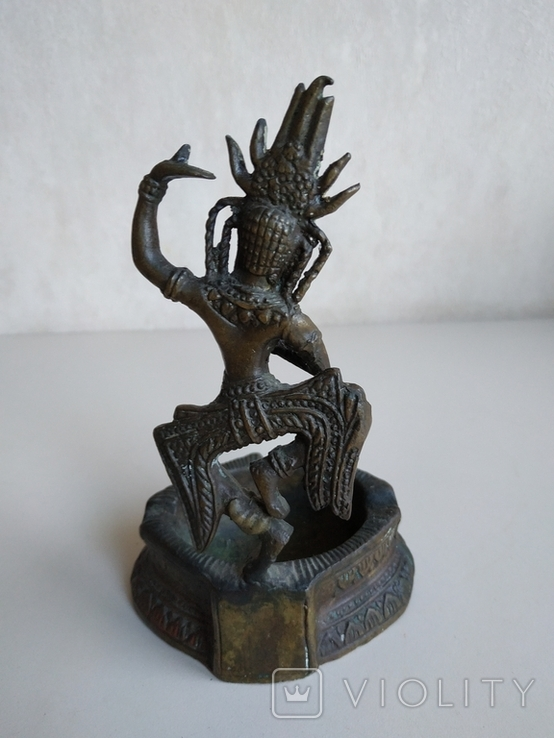 Пепельница Богиня Танца, фото №6