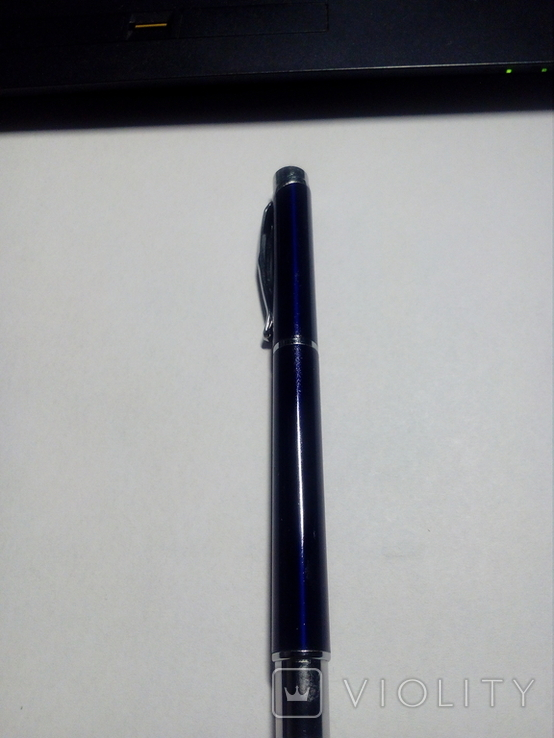 Ручка перьевая, фото №4