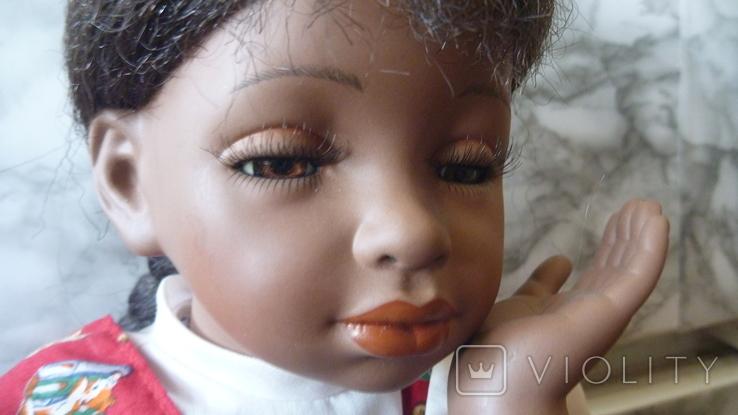 Кукла Artisan.Whitney. Высота 30см.бисквит, фото №5