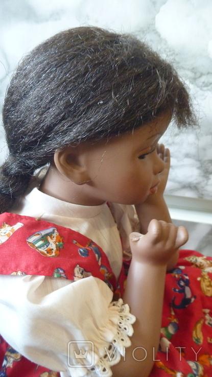 Кукла Artisan.Whitney. Высота 30см.бисквит, фото №9