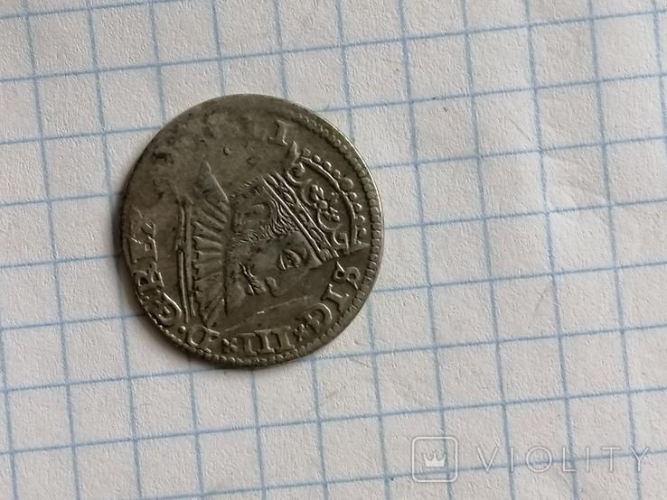 Трояк Рига и набор монет  , фото №4