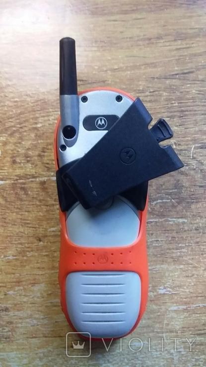 Мобильный телефон Motorola MС2-41H12, фото №7
