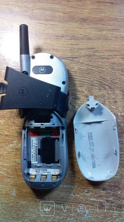 Мобильный телефон Motorola MС2-41H12, фото №8