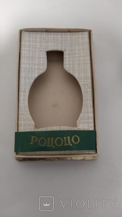 Духи Роцоцо. Польша 1977 год., фото №4