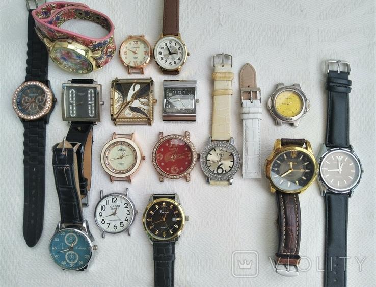 Рабочие часы, фото №3