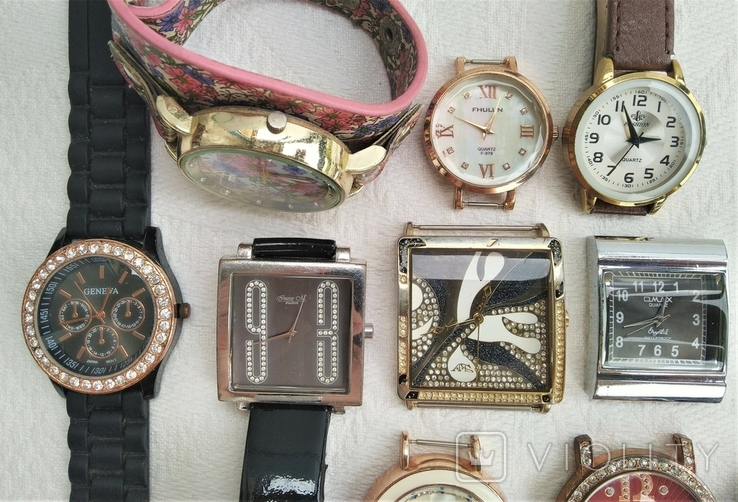 Рабочие часы, фото №4