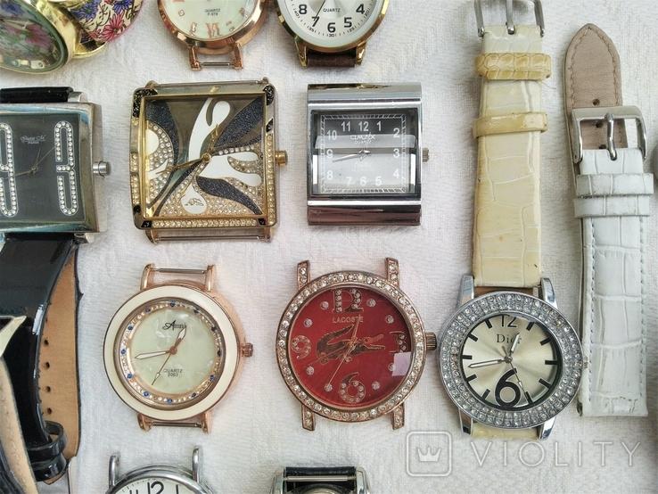 Рабочие часы, фото №5