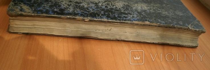 Книга Краткое руководство к сельскому хозяйству 1880, фото №5