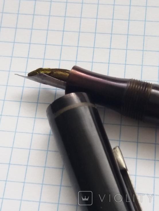 Ручка перьевая., фото №4