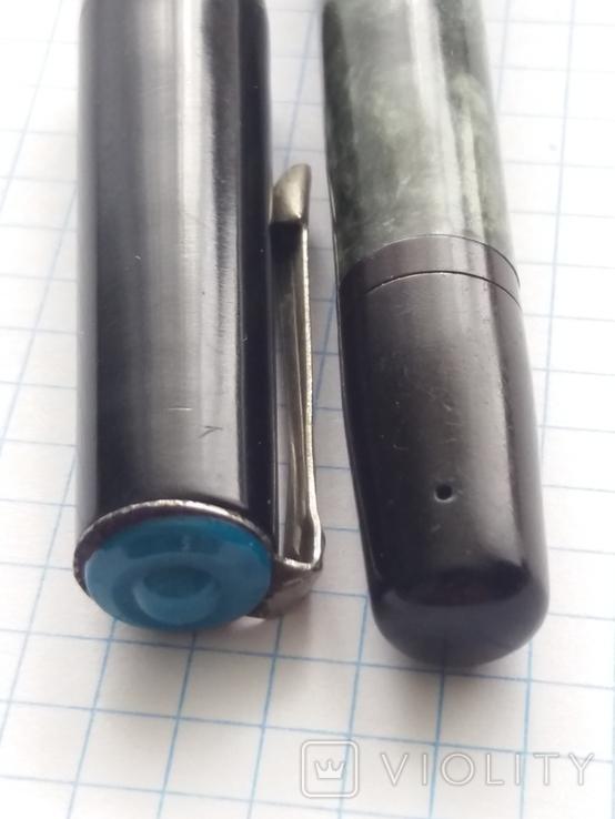 Ручка перьевая., фото №5