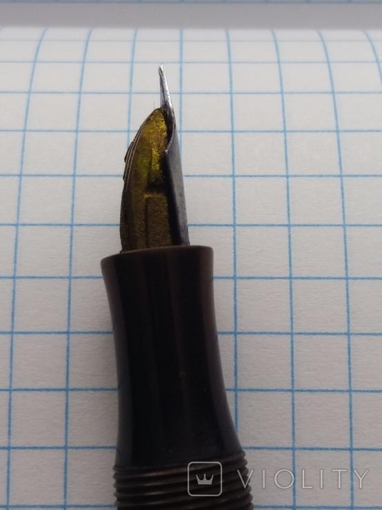 Ручка перьевая., фото №9