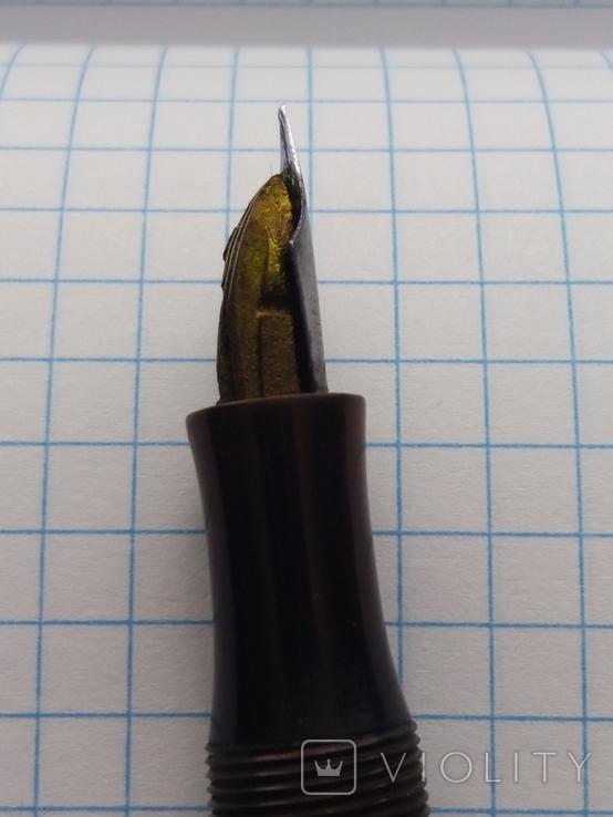 Ручка перьевая., фото №10