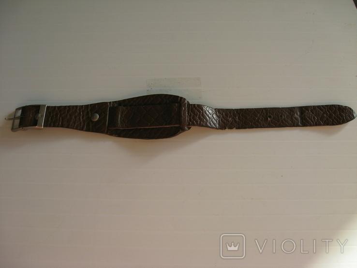 Ремешок к мужским часам СССР, фото №2