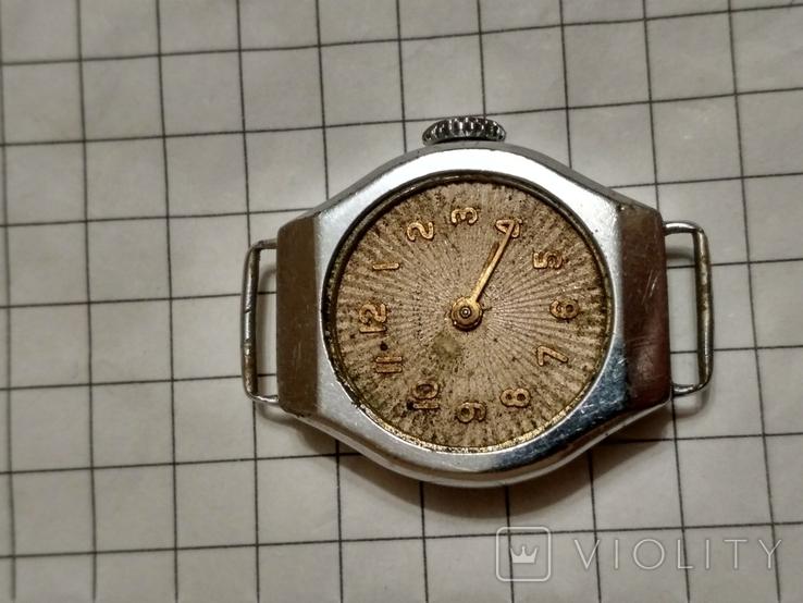 Часы Чайка женские нерабочие, фото №2