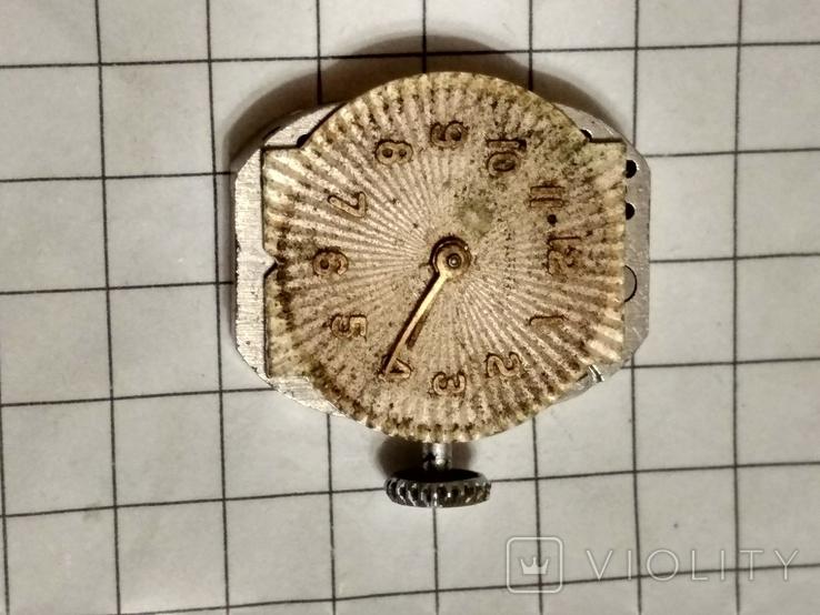 Часы Чайка женские нерабочие, фото №6